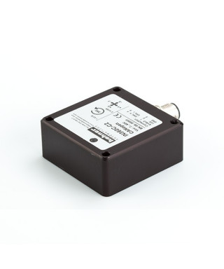 CANopen Inclinometer IN360C-C2