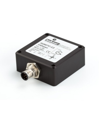 CANopen Inclinometer IN360TC-C2