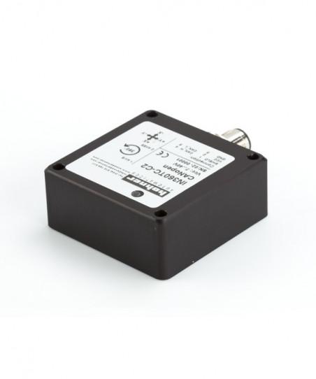 Inclinómetro CANopen IN360TC-C2