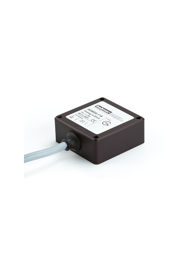 Inclinometer IN360A-114