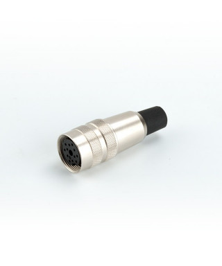 Female connector 90.9513