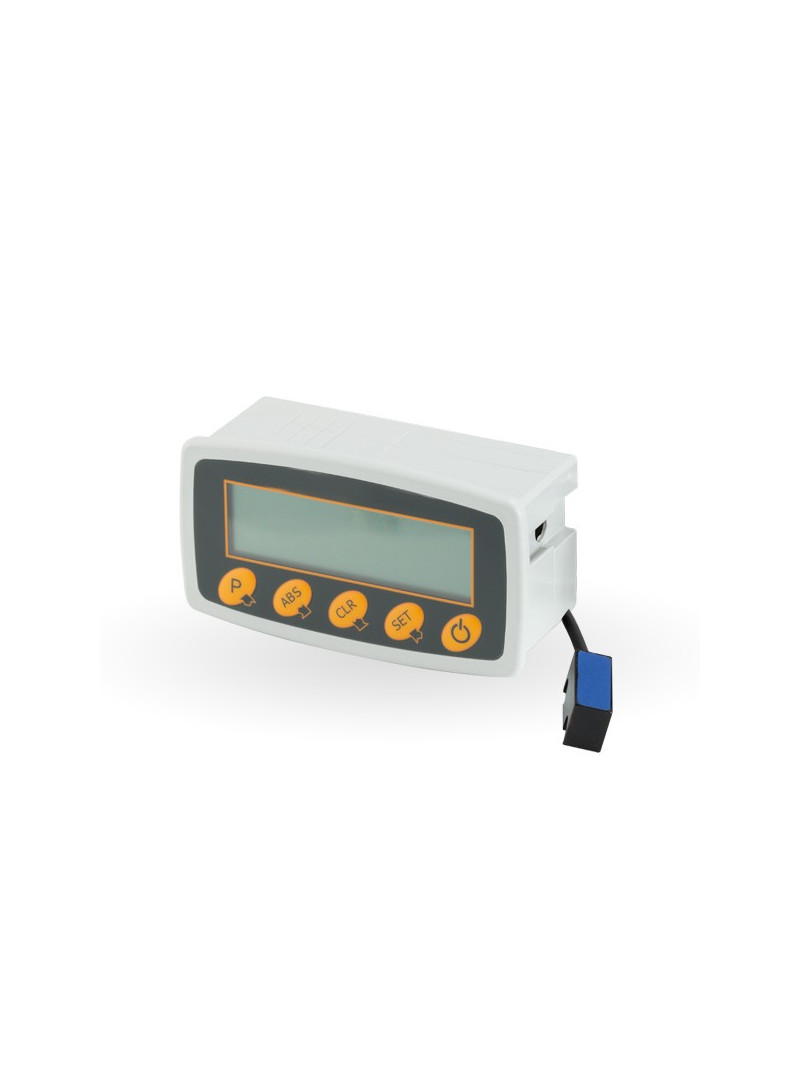 Digital Readout with Magnetic Sensor VIMS