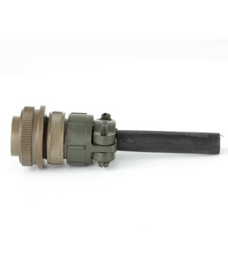 Female connector 7p 90.9507