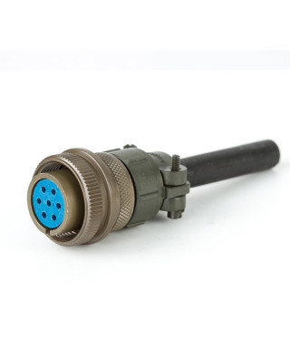 Conector hembra 7p 90.9507