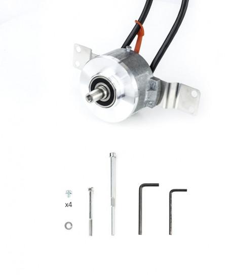 TAA633K151 + mounting kit