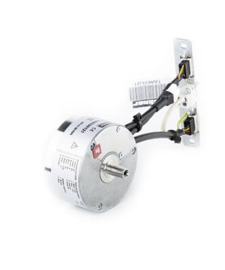 Encoder TAA633H121 + Pletina TAA299GX1